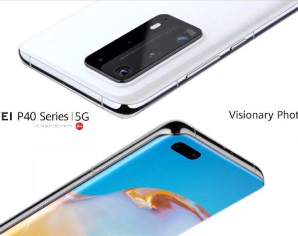 Huawei P40: Αυτά είναι τα νέα flagship smartphone