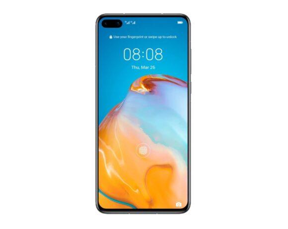 Huawei P40: Επίσημα με τριπλή κάμέρα και Kirin 990 5G