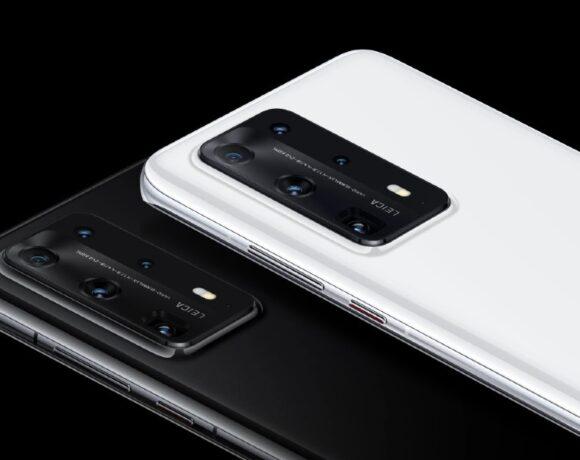 Huawei P40 Pro+: Το flagship της Huawei με πενταπλή κάμερα