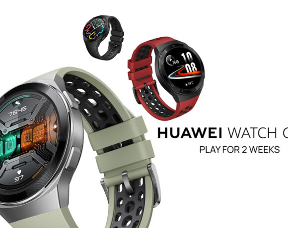Huawei Watch GT 2e: Επίσημα με αυτονομία έως 2 εβδομάδες και Motion Watch Faces