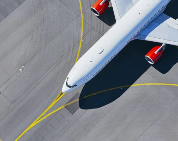 IATA: Airlines will Need Emergency Aid Up to $200bn