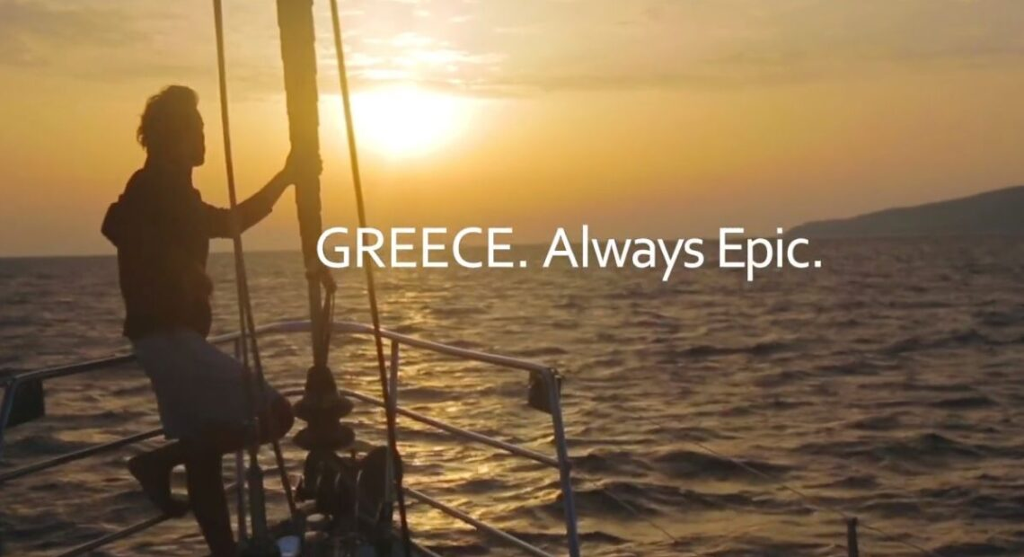 New Video on Greece Hits Social Media