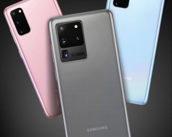 Petition για την αποκλειστική χρήση Qualcomm στις ναυαρχίδες της Samsung