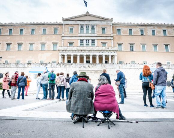 Pre-coronavirus Travel Revenue for Greece on the Rise – January Data