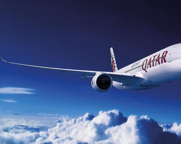 Qatar Airways Continues to Operate Weekly Flights to Athens
