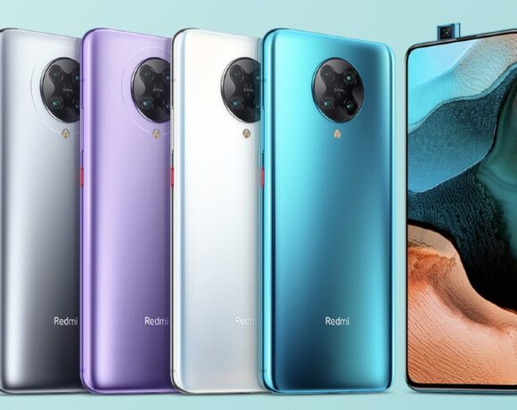 Redmi K30 Pro: Επίσημα με οθόνη Super AMOLED, Snapdragon 865 και Quad camera