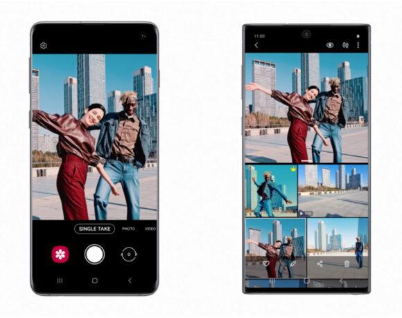 Samsung Galaxy S10 και Note 10 θα λάβουν με update χαρακτηριστικά των S20