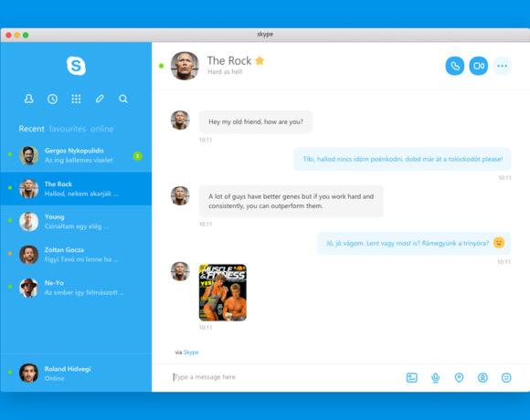 Skype: Τεράστια αύξηση ενεργών χρηστών, 40 εκατ