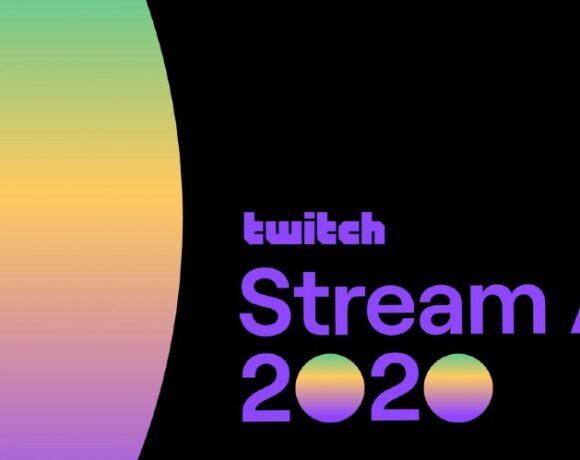 Stream Aid 2020: Το Twitch μαζεύει χρήματα για την καταπολέμηση του κορονοϊού
