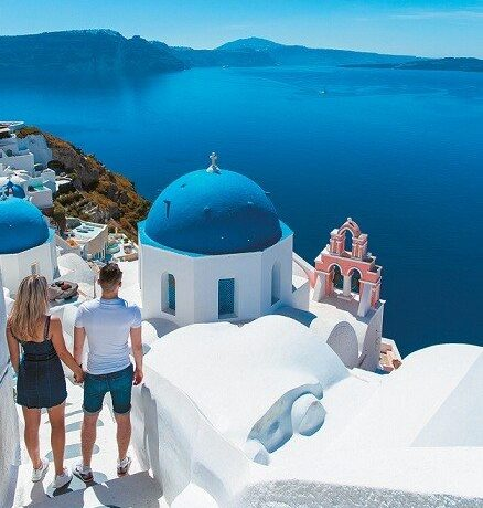 Tα ονόματα στην ομάδα για το 10ετές σχέδιο του ελληνικού τουρισμού