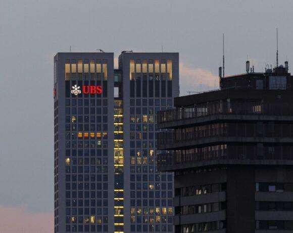 UBS: Επιθετικές πολιτικές και αποδείξεις θα σταματήσουν τον κορωνοϊό