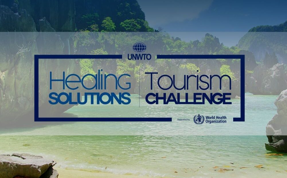 UNWTO Launches Competition to Heal Tourism from Covid-19