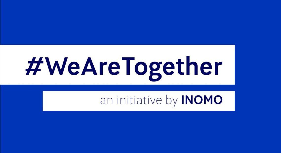 #WeAreTogether: INOMO Brings Tourism Professionals Together – Live Talks on Instagram