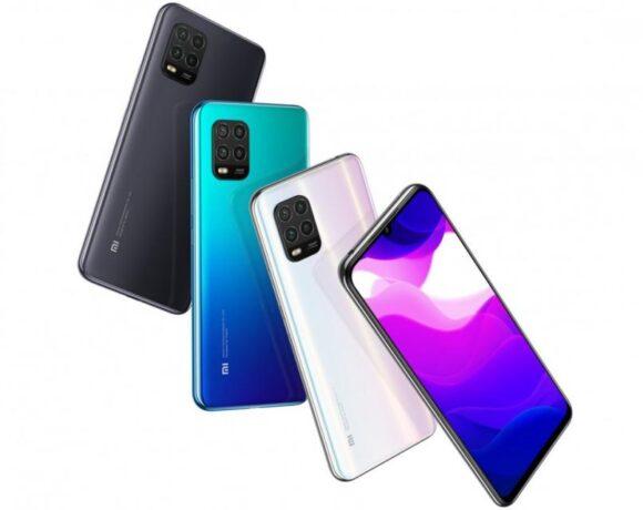 Xiaomi Mi 10 Lite: 5G smartphone με κάμερα 48MP και τιμή 349 ευρώ