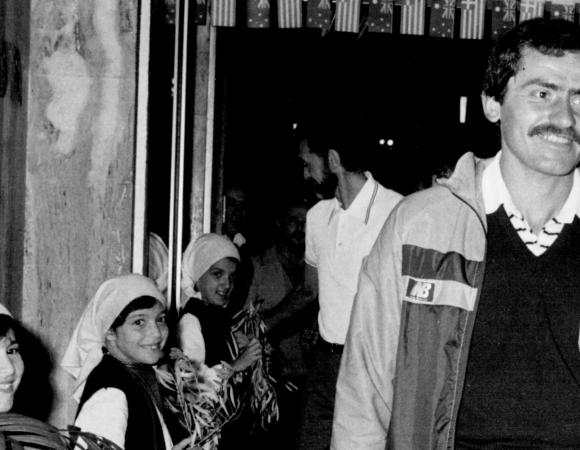 35 χρόνια πριν ο Κούρος τερμάτισε για πρώτη φορά το Σίδνεϊ-Μελβούρνη