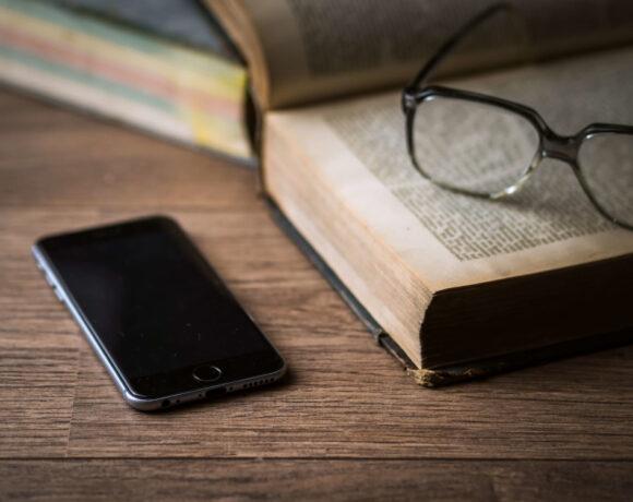 5 Android apps για να το ρίξεις στο διάβασμα ενώ βρίσκεσαι σε καραντίνα