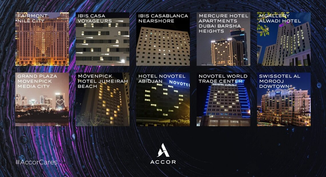 Accor: New Label to Certify Health Standards for Hotels after Covid-19