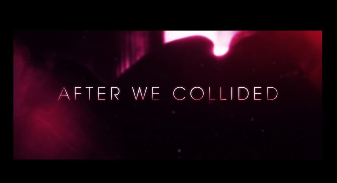 AFTER WE COLLIDED - Teaser Trailer (greek subs)