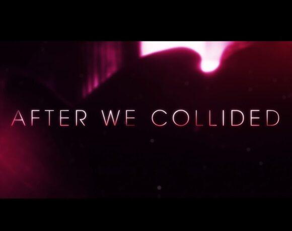 AFTER WE COLLIDED - Teaser Trailer (greek subs)