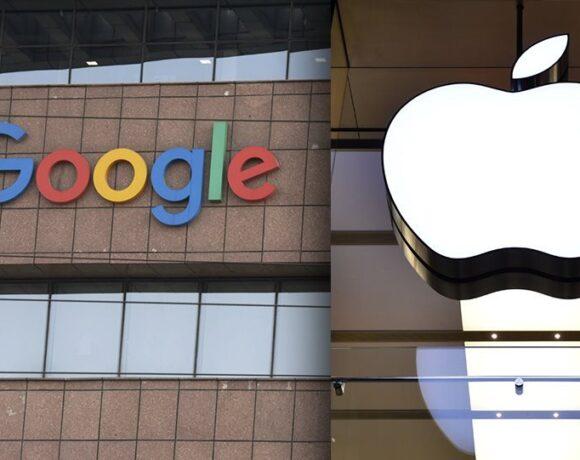 Apple – Google: Λανσάρουν τεχνολογία εντοπισμού επαφών με κορωνοϊό