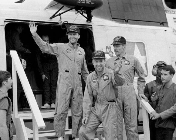 Appolo 13: Τι μπορεί να μας διδάξει για την διαχείριση της κρίσης του κορωνοϊού – 50 χρόνια μετά το διαστημικό ατύχημα