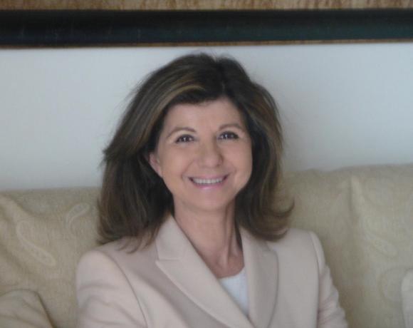 Astir Palace Vouliagmeni Appoints Penny Zaglaridou as New CEO