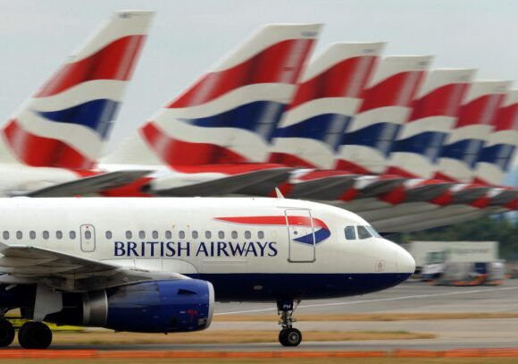 British Airways: Ολοκληρώθηκαν οι διαπραγματεύσεις για τις άδειες άνευ αποδοχών