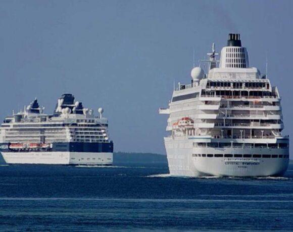 Άδεια σε επτά κρουαζιερόπλοια να δέσουν σε ελληνικά λιμάνιαδίνει η κυβέρνηση