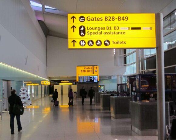 Αεροπορικές: 4ωρο check-in με ιατρικές εξετάσεις και αύξηση των τιμών των εισιτηρίων | ΒΙΝΤΕΟ