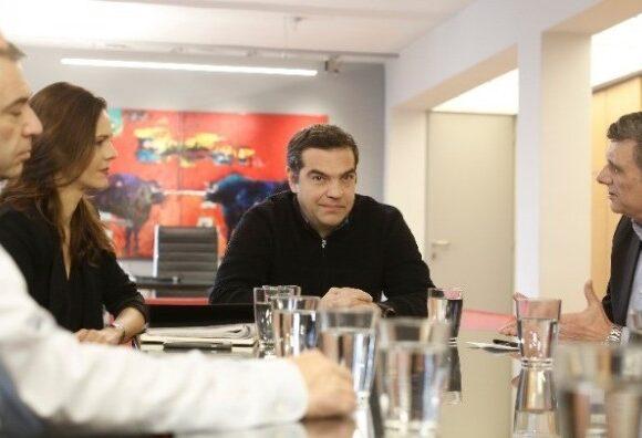 Αλέξης Τσίπρας: Ανάγκη άμεσης ενίσχυσης των τουριστικών επιχειρήσεων
