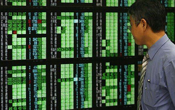Ανοδικά η Ασία εν αναμονή των αποφάσεων της Fed