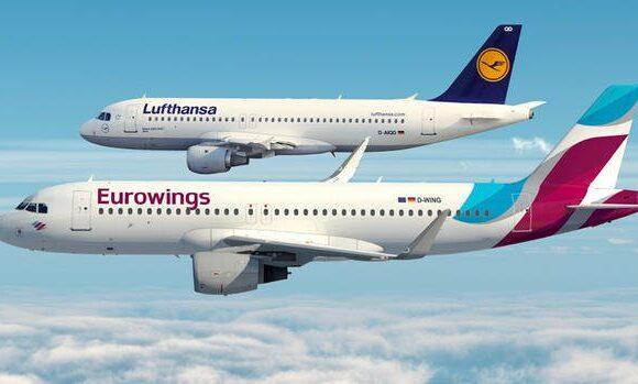 Ανώμαλη προσγείωση για τις αεροπορικές εταιρίες – Ζημιές και απολύσεις