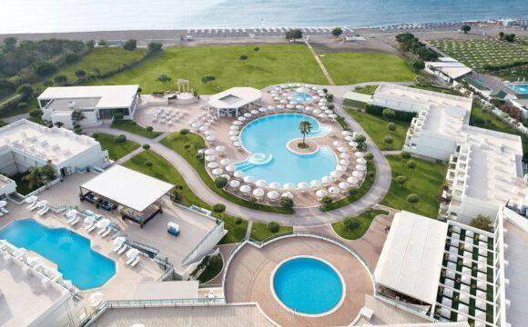 ΑΠΟΚΛΕΙΣΤΙΚΟ: Συγχωνεύει ο DER Touristik, το brand lti στα Sentido Αρχή στη Ρόδο με το lti Asterias Beach Resort ΕΠΙΣΤΟΛΗ