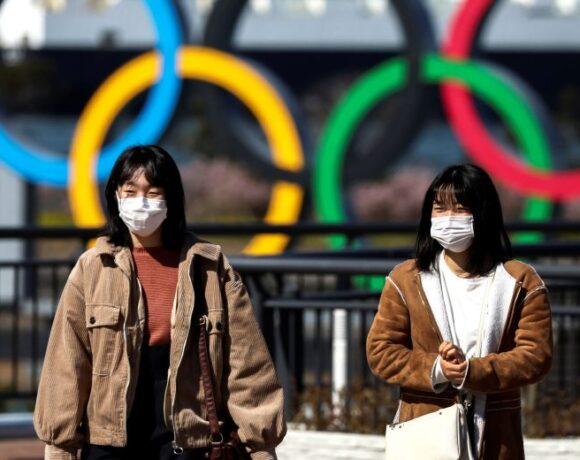 Από το σπίτι οι προετοιμασίες για Τόκιο 2020