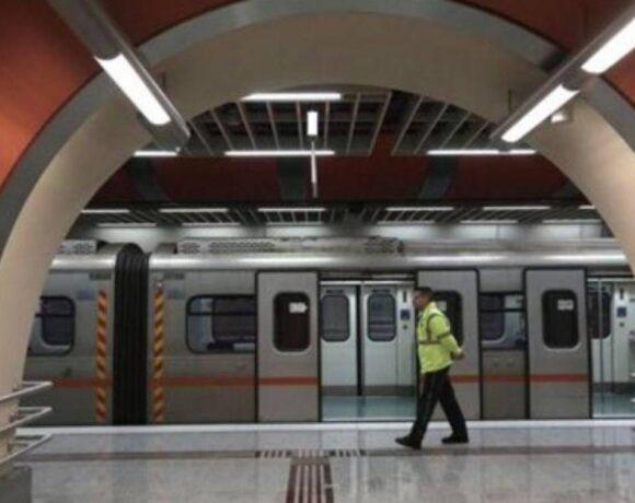 Αττικό Μετρό: Το Γενικό Λογιστήριο ζητάεπιστροφή ύψους €2,5 εκατ