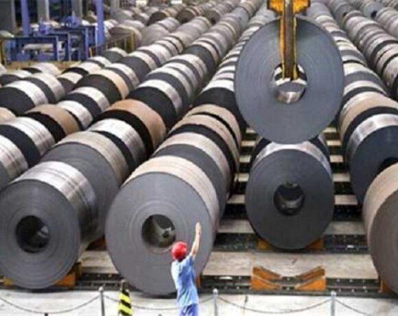 Αυξήθηκε 5,1% το σύνολο των απορριμμάτων προς χρήση στη βιομηχανία σιδήρου και χάλυβα το 2018