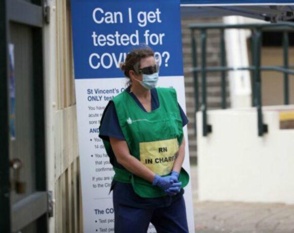 Αυστραλία : Εκπρόσωποι της υγείας βλέπουν τάση ισοπέδωσης της επιδημικής καμπύλης