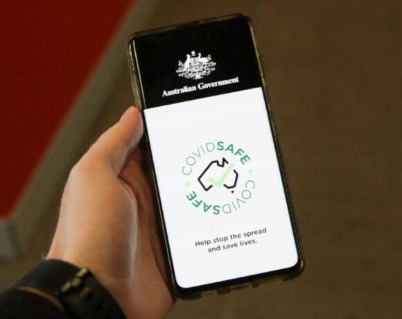 Αυστραλία : Οι Aρχές παρουσίασαν εφαρμογή smartphone για την ιχνηλάτηση κρουσμάτων Covid-19