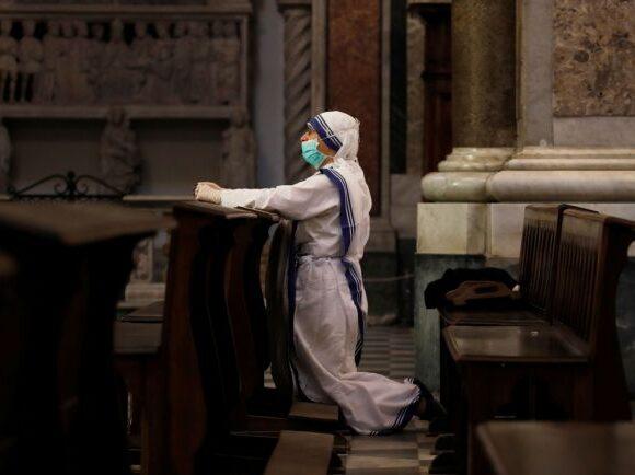 Αχτίδα αισιοδοξίας στην Ιταλία: Κατεγράφη ο χαμηλότερος αριθμός θανάτων μετά από ένα μήνα