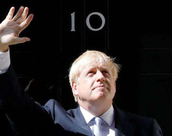 Βρετανία: Ο Μπόρις Τζόνσον επιστρέφει τη Δευτέρα στα καθήκοντά του