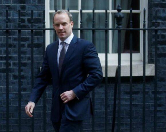 Βρετανία : Ο ΠΟΥ διαδραματίζει «σημαντικό ρόλο» ενάντια στον κοροναϊό