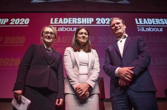Βρετανία : Το Σάββατο το αποτέλεσμα της ψηφοφορίας για τη νέα ηγεσία των Εργατικών