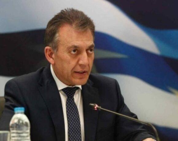 Βρούτσης: Επιστροφή άμεσα €43,5 εκατ. ευρώ σε 51