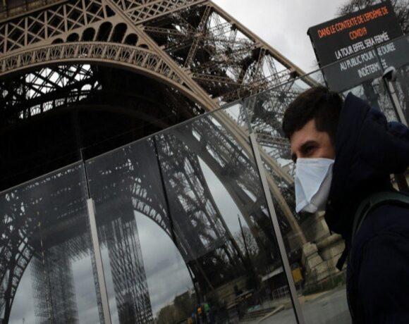 Γαλλία: Μειώνονται οι ασθενείς στις ΜΕΘ -339 νεκροί στο τελευταίο 24ωρο