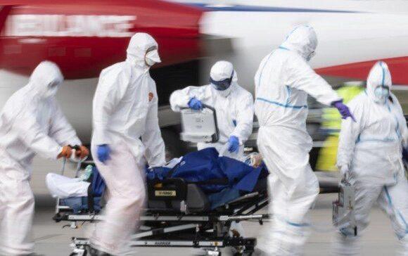 Γαλλία: Οι θάνατοι ξεπέρασαν τους 20