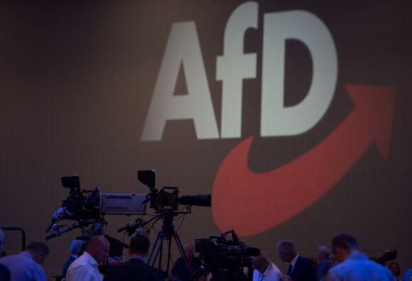 Γερμανία: Απομάκρυνση στελέχους της ακροδεξιάς που δήλωνε «φασίστας»
