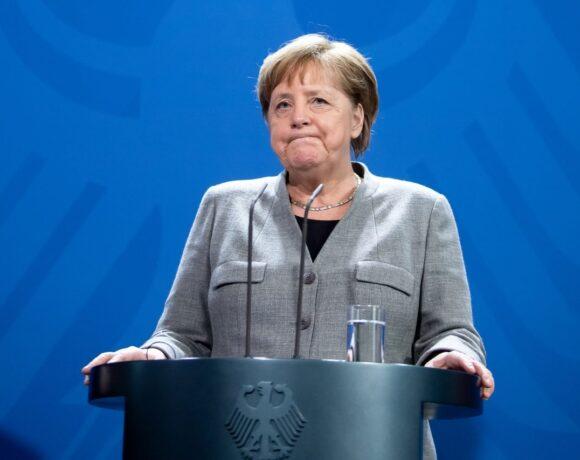 Γερμανία: Η οικονομία θα υποχωρήσει κατά 10% τo δεύτερο τρίμηνο του 2020
