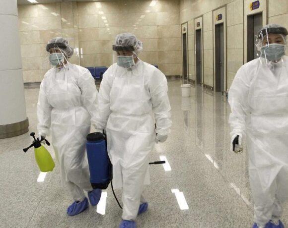 Γερμανία: Σημάδια επιδείνωσης της πανδημίας μετά τη χαλάρωση των μέτρων