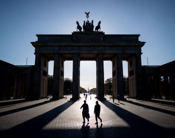 Γερμανία: Στο 7,25% υπολογίζει το έλλειμμα για το 2020 η κυβέρνηση
