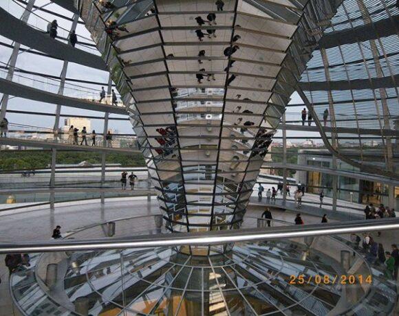 Γερμανία: Voucher αντί αποζημιώσεων για τα ταξιδιωτικά πρακτορεία